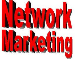 Network Marketing Opportunity
