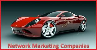 Multi-level Marketing Companies!