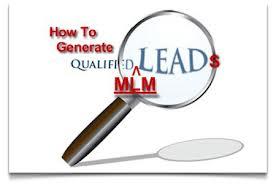 Qualified MLM Leads