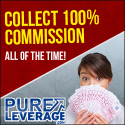 Pure Leverage Compensation