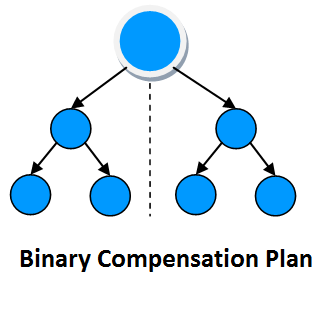 Binary Compensation Plan