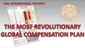 SISEL International Compensation Plan