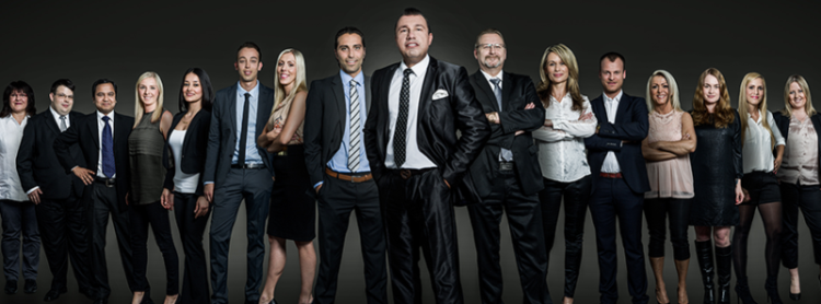 Karatbars International Team